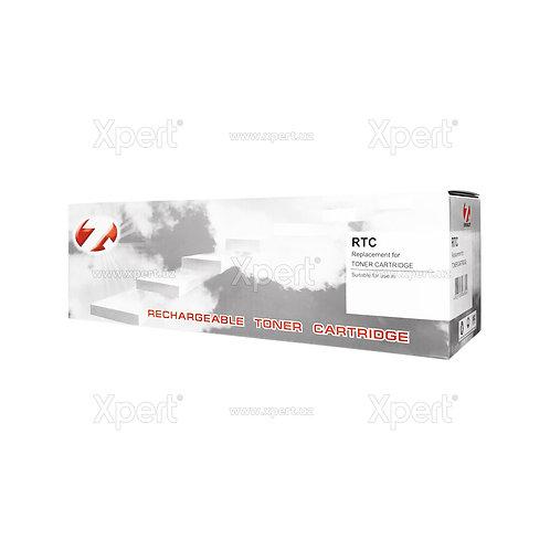 Картридж 7Q RTC CE253A HP CLJ 3525  Magenta