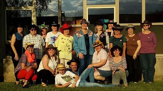Photo de groupe Dixie's Dancers_edited_e
