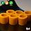 Thumbnail: Copinhos de Polenta - 24 unidades - 320g