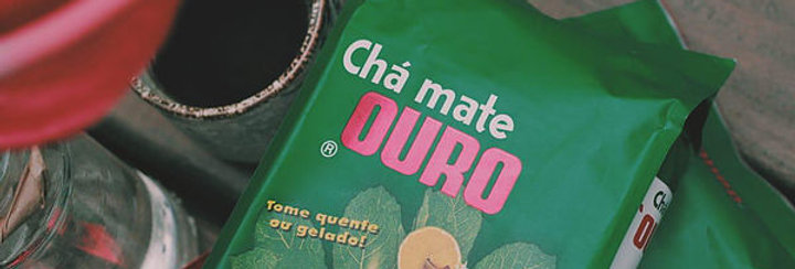 Mate Ouro 250g Orgânico