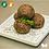 Thumbnail: Mini Quibe Quinoa - Carne - 800g