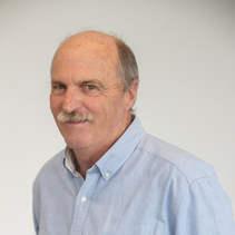 Gordan Hart - Board Member