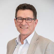 Peter Allen - Board Member