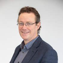 Neil Cook - Board Member