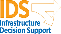 IDS - Infrastructure Decision Support - Logo