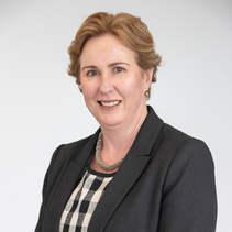 Julie Muir - Chair