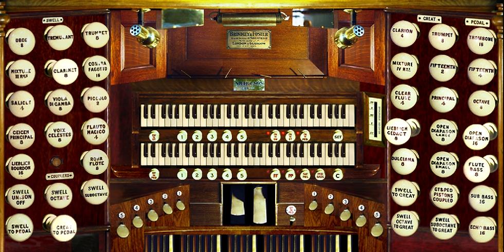 Hauptwerk Virtual Pipe Organs Part 1