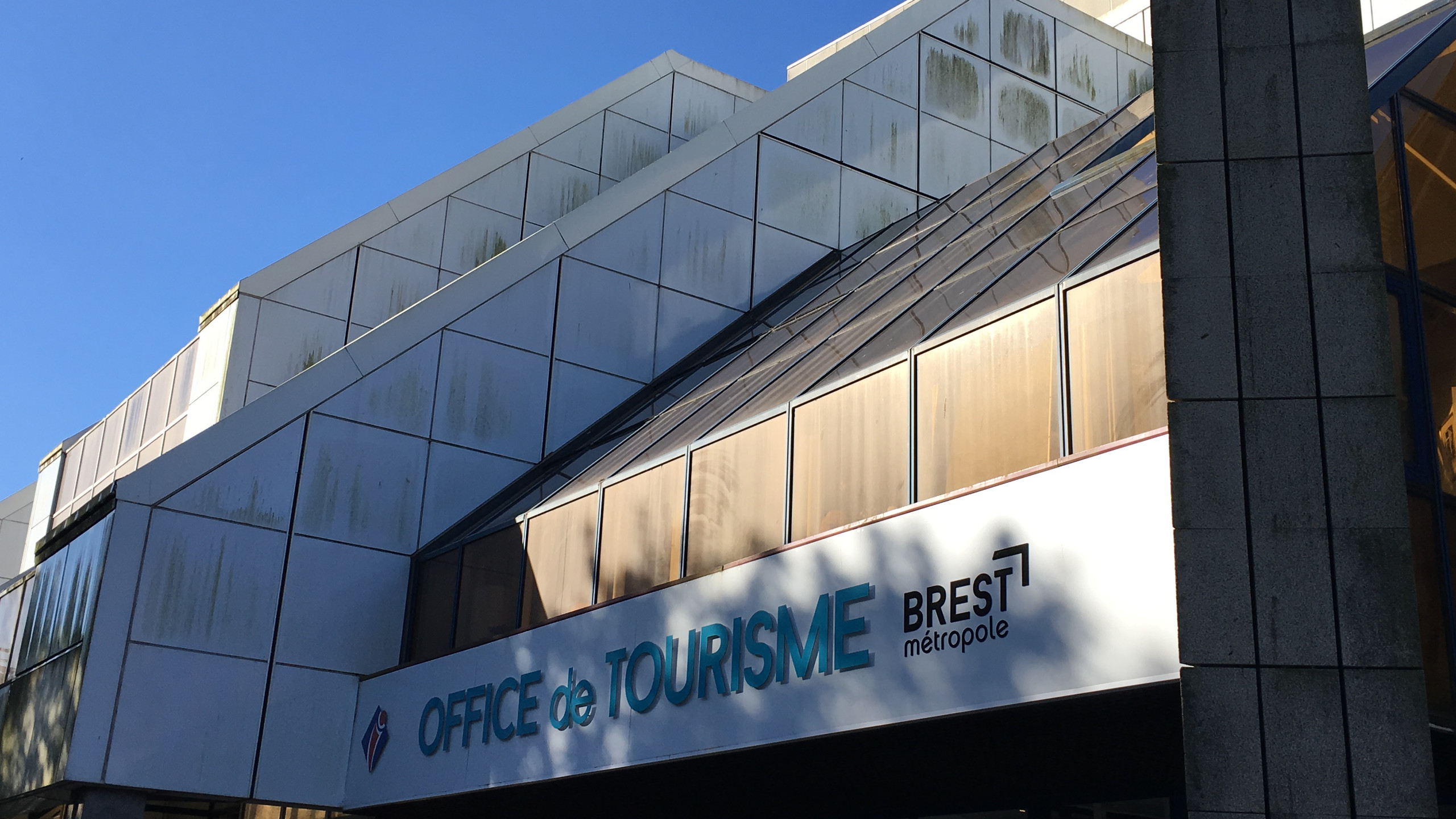 Office du tourisme Brest