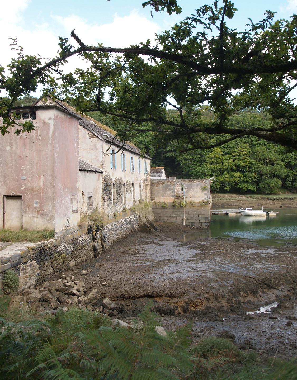 Moulin-mer