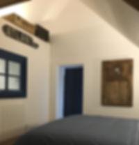 La Halte de Coat Carrec | Chambre d'hôtes MAOUT | Déco Ouessant