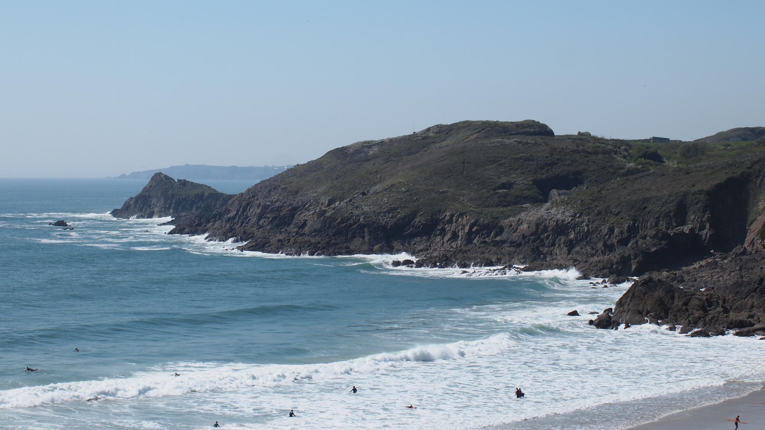 Spot surf Petit Minou