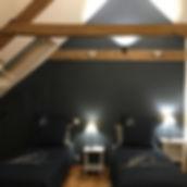 Chambre Kaouenn de 1 à 3 personnes