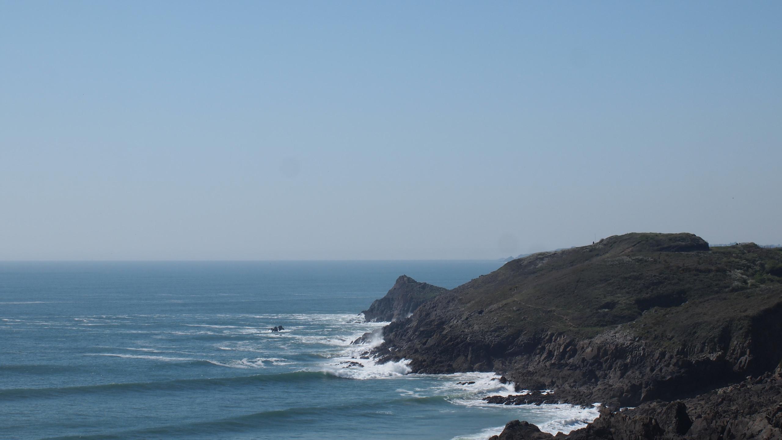Pointe Grand Minou