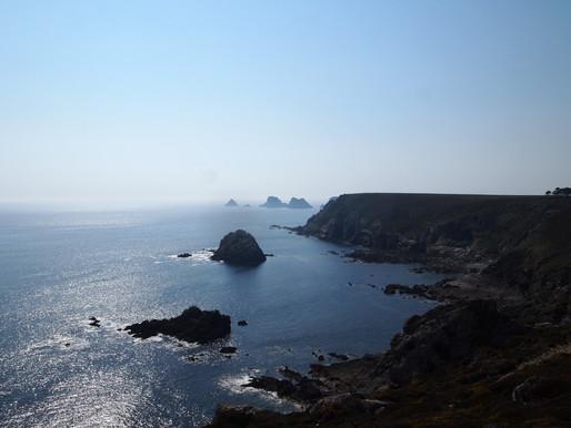 Tour de la presqu'île de Crozon à pied- GR34 et GRP (anciennement GR 37)