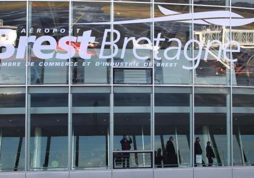 Nouvelle ligne Lille-Brest
