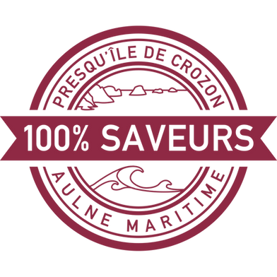 100% SAVEURS | Presqu'île de Crozon