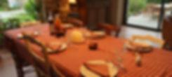 La Halte de Coat Carrec | Chambre et table d'hôtes en presqu'ile de Crozon