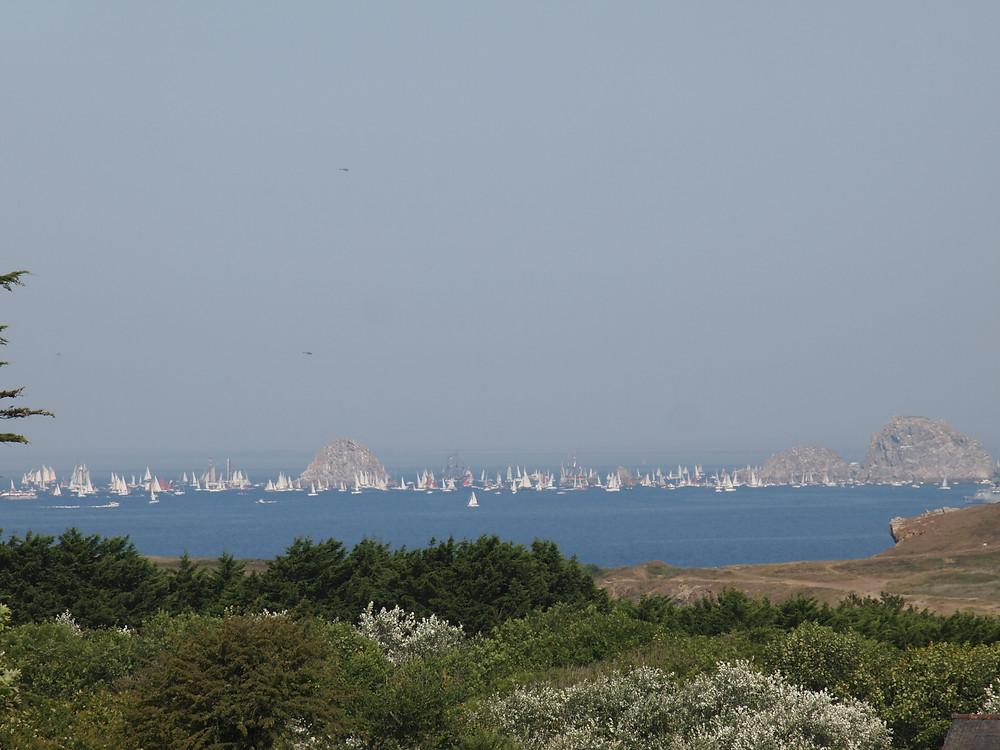 Fêtes maritimes Brest 2020