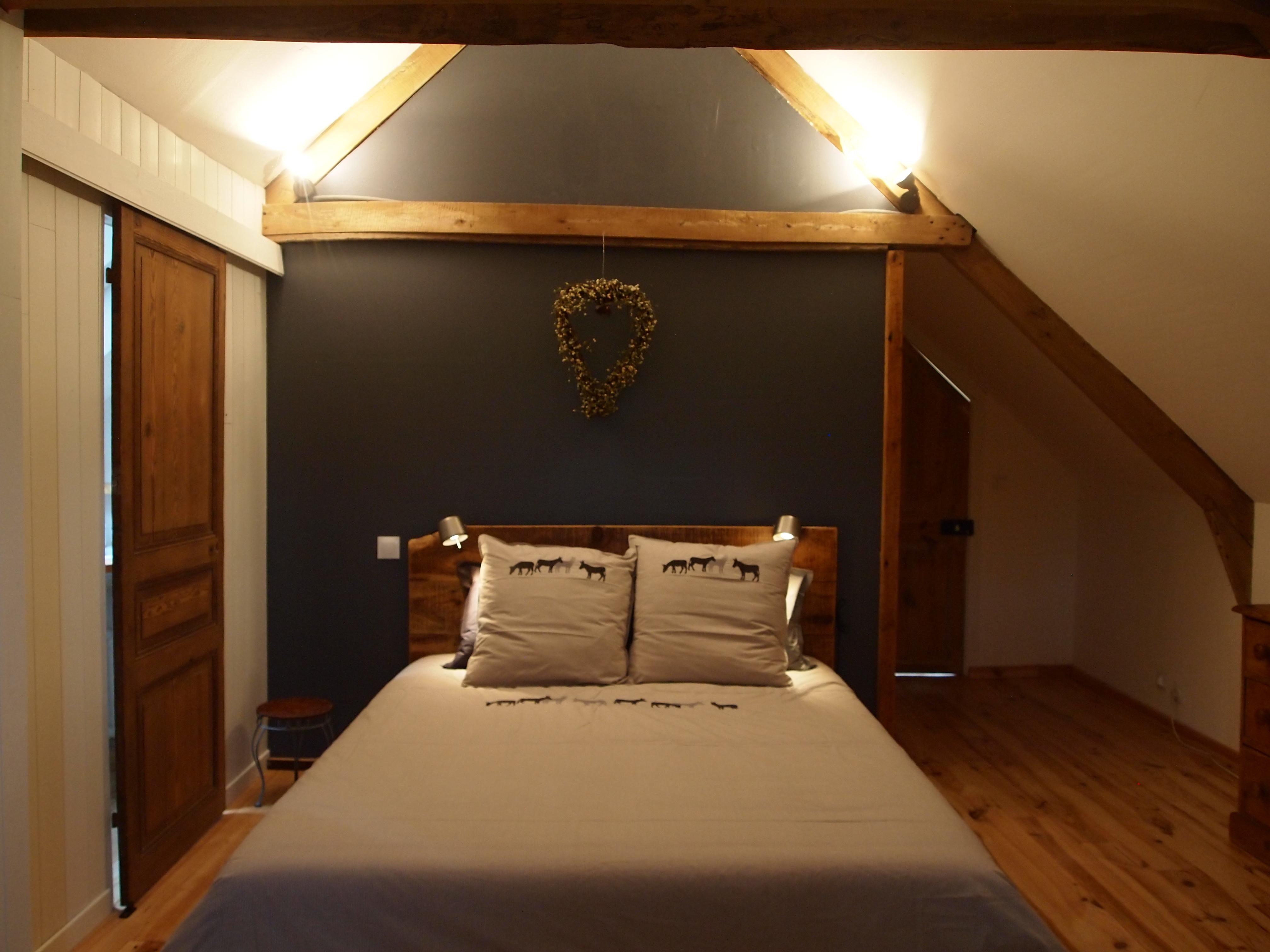 Chambres et table d'hôtes presqu'île de Crozon, parc naturel régional d'Armorique