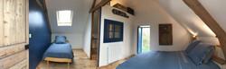Chambre d'hôtes presqu'île de Crozon