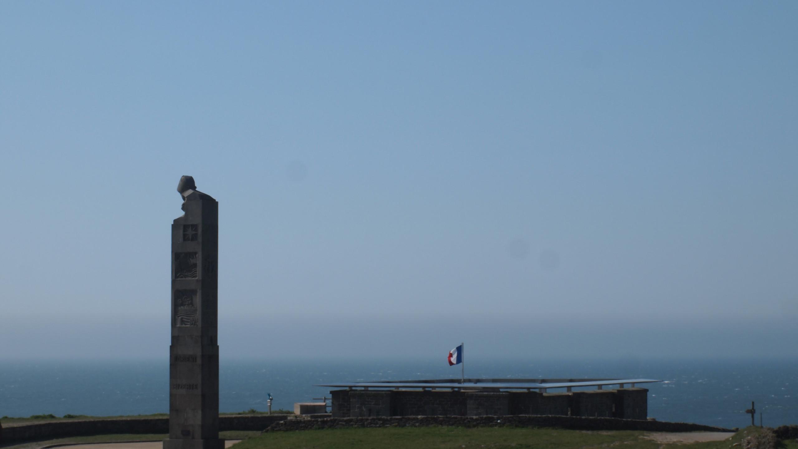 Mémorial aux marins morts pour la Fr