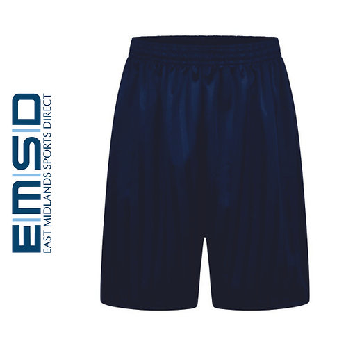 ROSECLIFFE SPENCER ACADEMY PE SHORTS
