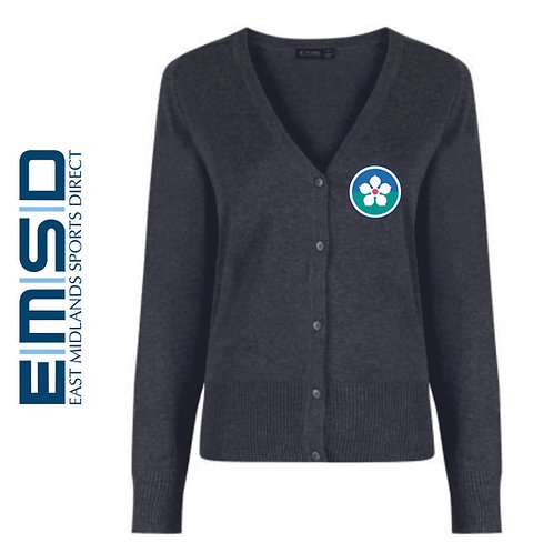 ROSECLIFFE SPENCER ACADEMY CARDIGAN