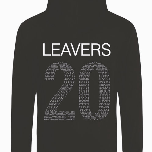 Farnborough Academy School Leaver Hoody