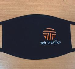 Tektroniks - full embroidery view