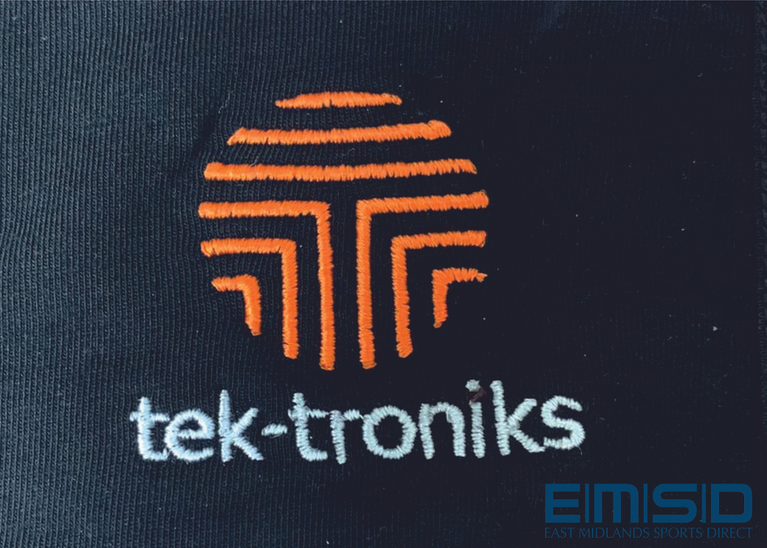 Tektroniks - full logo