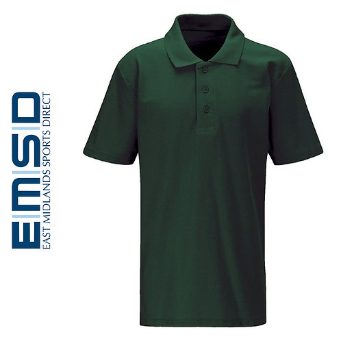 BLUEMAX BANNER CLASSIC POLO SHIRT