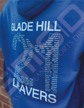 School Name & Leavers 21