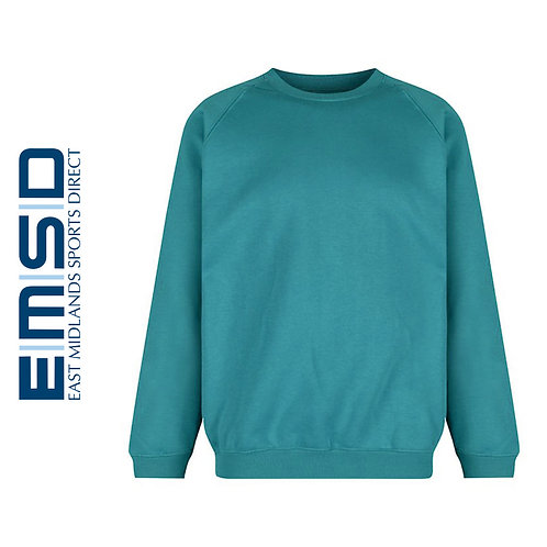 TRUTEX CREW NECK SWEATSHIRT