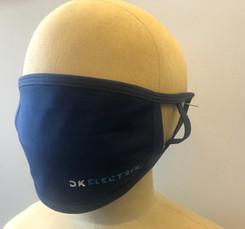 DK Electrix - side view