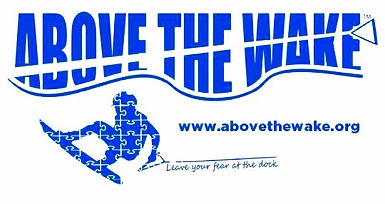 Above the Wake Logo
