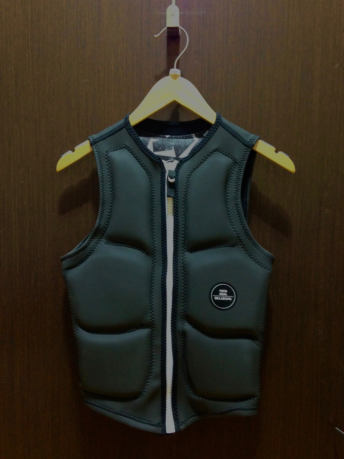 Choosing a Wakesurfing Competition Vest