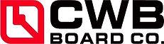 CWB Board Co. Logo