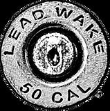 Lead Wake 50 CAL