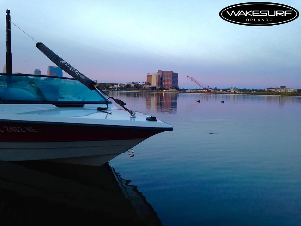 Wakesurf Orlando Prostar