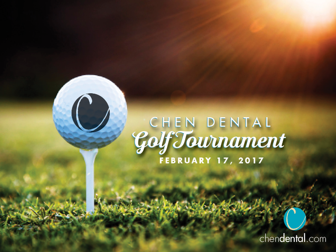Chen Dental Charity Golf Tournament for Lindsey's Wish | Feb. 17th