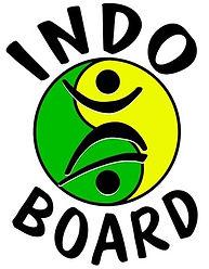 Indo Board Logo