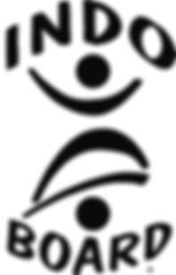 Indo Board Balance Trainer Logo