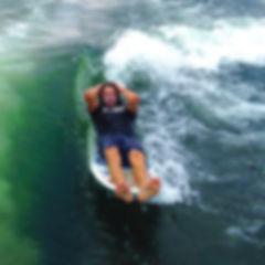 Wakesurf Orlando Wakesurfing Coffin