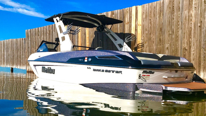 From Mastercraft to Malibu Boats | A Saga