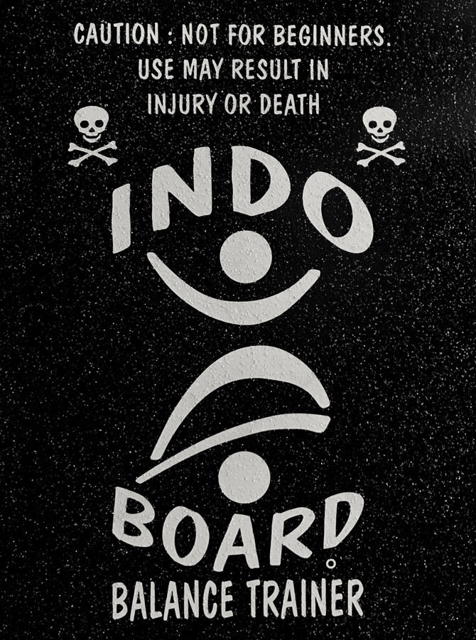 Wakesurf Orlando visits the Indo Board Factory