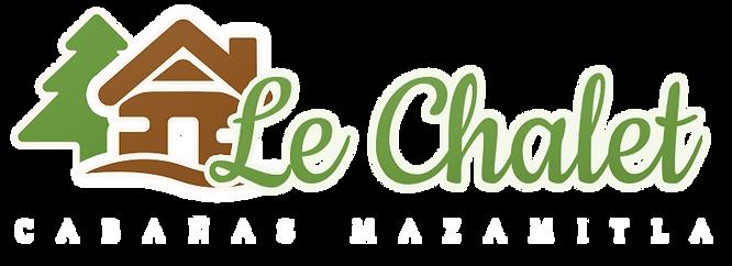 Cabañas Le Chalet Mazamitla