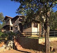 Cabaña Grand Chalet en Mazamitla