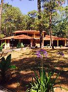 Cabaña Pinos en Mazamitla