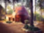 Suite Sustentable Domo en Tierra de Kha