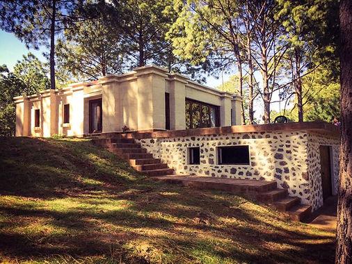 Suite Loft en Tierra de Kha